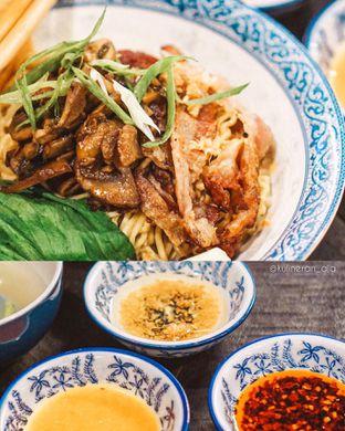 Foto review Dopamie Noodle Bar oleh @kulineran_aja  4
