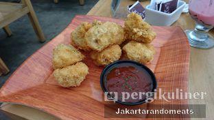 Foto 2 - Makanan di Ludwick Cafe oleh Jakartarandomeats