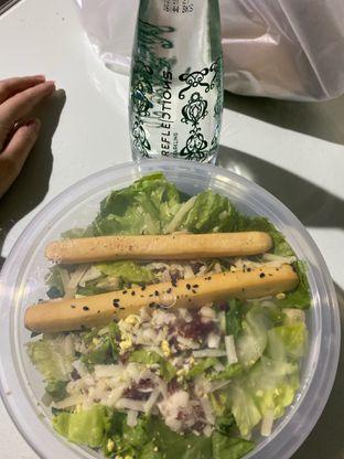Foto 2 - Makanan di SaladStop! oleh Maria Marcella