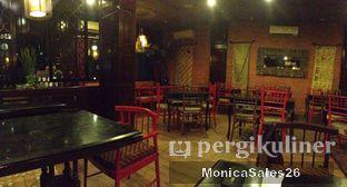 Foto 1 - Interior(ambience nya indonesia banget) di Pala Adas oleh Monica Sales