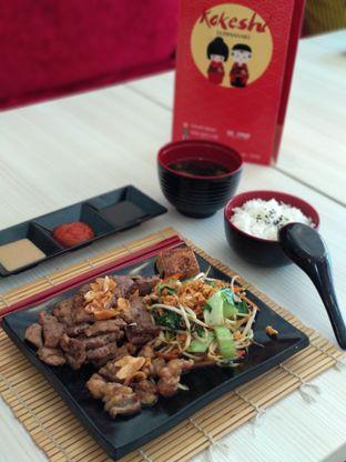 Foto 4 - Makanan di Kokeshi Teppanyaki oleh Ika Nurhayati