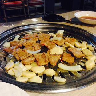 Foto review Jongga Korea oleh Astrid Wangarry 3