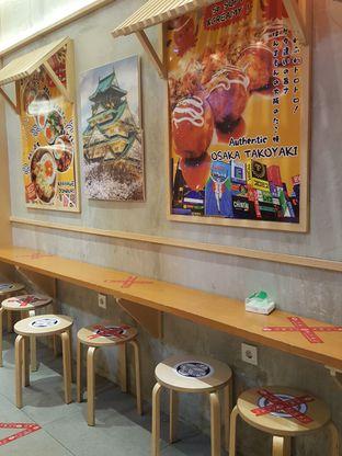 Foto 7 - Interior di Momokino oleh Stallone Tjia (@Stallonation)