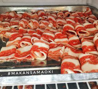 Foto 3 - Makanan di Sakabe Buffet oleh @makansamaoki