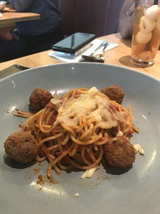 Foto 2 - Makanan di The Goods Cafe oleh Kami  Suka Makan