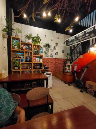 Foto 3 - Interior di Dapoer Djitoe oleh Dwi Izaldi