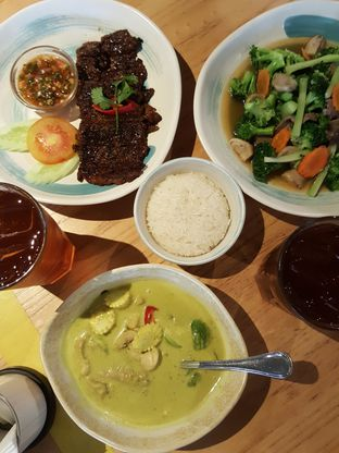 Foto 10 - Makanan di Tomtom oleh Stallone Tjia (@Stallonation)