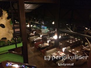 Foto 3 - Interior di Meranti Restaurant oleh Ladyonaf @placetogoandeat