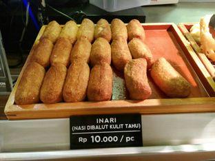 Foto 1 - Makanan di Marugame Udon oleh chiangvero