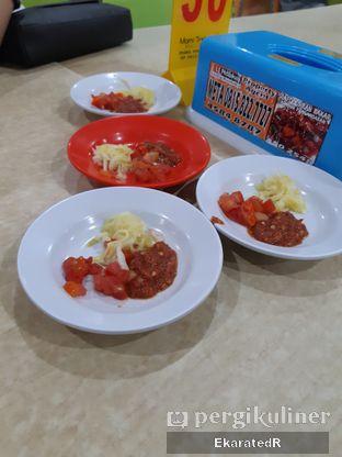 Foto 1 - Makanan di Pondok Pangandaran oleh Eka M. Lestari