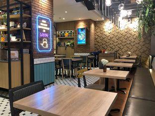 Foto 3 - Interior di Formosan Kitchen & Tea Bar oleh Budi Lee