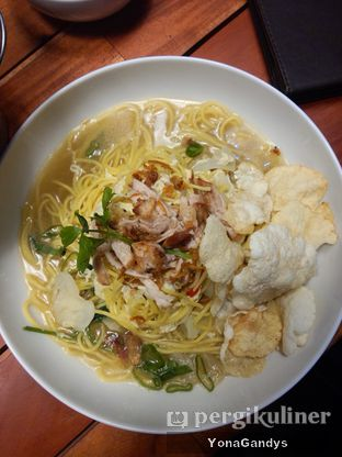 Foto 3 - Makanan di Mokka Coffee Cabana oleh Yona dan Mute • @duolemak