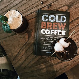 Foto 5 - Makanan di Kona Koffie & Eatery oleh Della Ayu