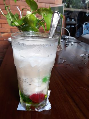 Foto 3 - Makanan di Pidari Coffee Lounge oleh Mouthgasm.jkt