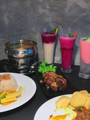 Foto 18 - Makanan di Tatap Moeka oleh yudistira ishak abrar