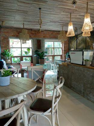 Foto 2 - Interior di Jiwan Coffee & Things oleh Ika Nurhayati
