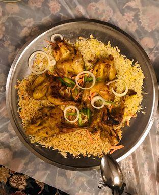 Foto review Abunawas oleh @stelmaris  1