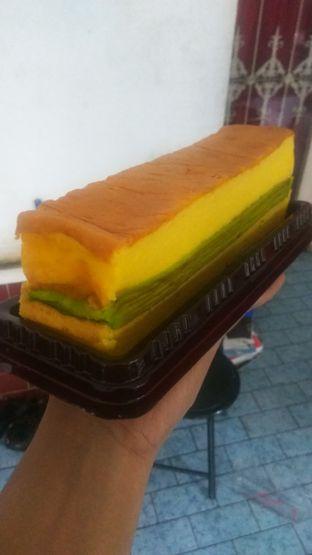 Foto 1 - Makanan(Kue Lapis Philiphine ) di Prima Rasa oleh Renodaneswara @caesarinodswr