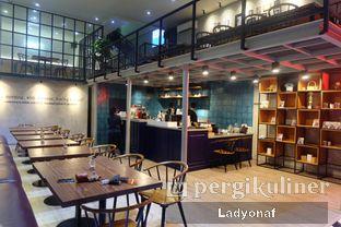 Foto 3 - Interior di Stribe Kitchen & Coffee oleh Ladyonaf @placetogoandeat