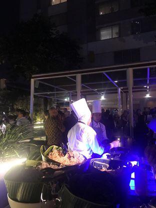 Foto review Riva - Wyndham Casablanca Jakarta oleh @chelfooddiary  7