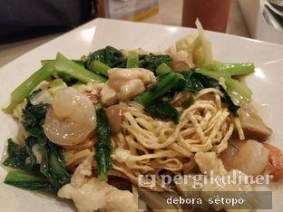 Foto 1 - Makanan di Bakmi GM oleh Debora Setopo