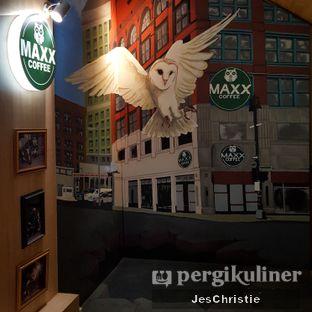 Foto 4 - Interior di Maxx Coffee oleh JC Wen