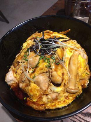 Foto 2 - Makanan(Oyako Bowl) di Lilikoi Kitchen oleh Elvira Sutanto