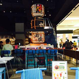 Foto review Sushi Groove oleh Yolla Fauzia Nuraini 5