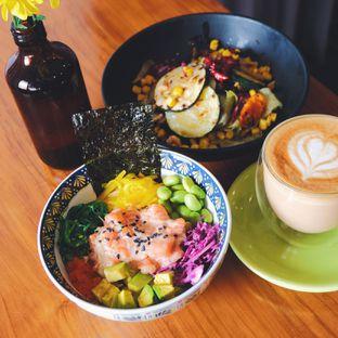 Foto 2 - Makanan di Back Office Bistro oleh Oliver
