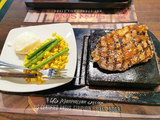 Foto 2 - Makanan di Street Steak oleh Wiko Suhendra