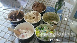 Foto 5 - Makanan di LIN Artisan Ice Cream oleh Muhammad Fadhlan (@jktfoodseeker)