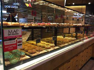 Foto 3 - Makanan di Krispy Kreme Cafe oleh Yohanacandra (@kulinerkapandiet)