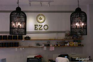 Foto review Ezo Hokkaido Cheesecake & Bakery oleh Laura Fransiska 10