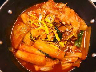 Foto 1 - Makanan di Suwon Galbi oleh Levina JV (IG : @levina_eat & @levinajv)