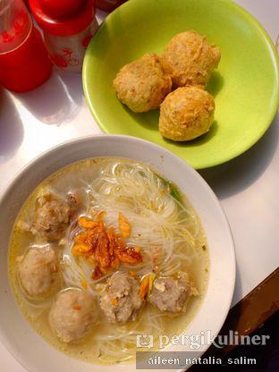 Foto - Makanan di Bakso Arief oleh @NonikJajan