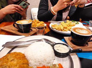 Foto 2 - Makanan di Chief Coffee oleh Ongky Perdana