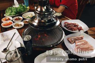 Foto 7 - Makanan di Chung Gi Wa oleh Melody Utomo Putri