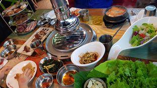 Foto review Magal Korean BBQ oleh JSL story instagram : johan_yue 3