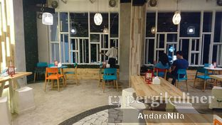 Foto 3 - Interior di Fat Bubble oleh AndaraNila