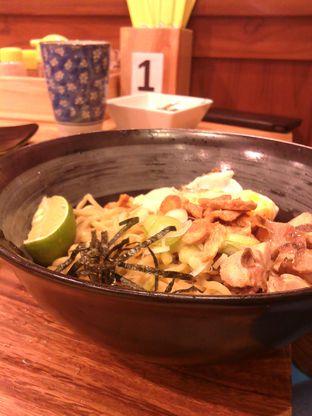 Foto 3 - Makanan(Ramen Soban) di Ozumo oleh Yanni Karina