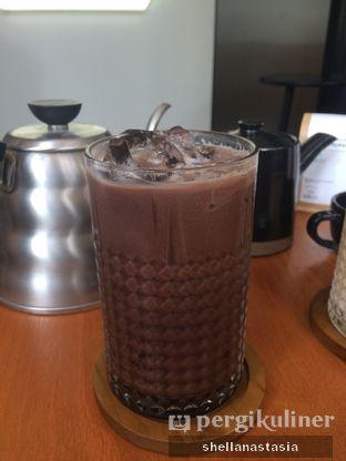 Foto 3 - Makanan(Truffle Chocolate) di Simetri Coffee Roasters oleh Shella Anastasia