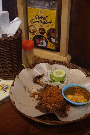 Foto 11 - Makanan di Bebek Malio oleh yudistira ishak abrar