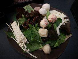 foto Portable Grill & Shabu