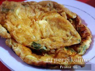 Foto 4 - Makanan di Waroeng Nasi Goreng & Lalapan Babeh oleh Fransiscus