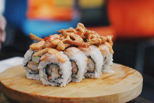 Foto - Makanan di Jikasei Sushi oleh Erika Karmelia