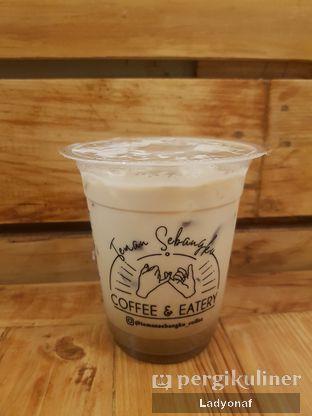 Foto 4 - Makanan di Teman Sebangku Coffee oleh Ladyonaf @placetogoandeat