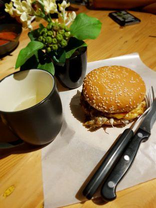 Foto 3 - Makanan di Tteokntalk oleh Hafizah Murdhatilla