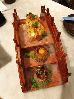 Foto 4 - Makanan di Kintaro Sushi oleh Pengembara Rasa