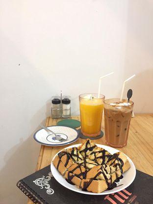 Foto review Jill Coffee & Kitchen oleh yudistira ishak abrar 3