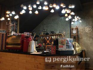 Foto 3 - Interior di Cerita Kopi oleh Muhammad Fadhlan (@jktfoodseeker)